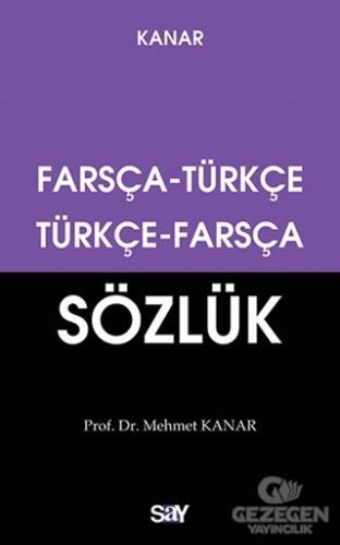 Farsça - Türkçe / Türkçe - Farsça Sözlük (Küçük Boy)