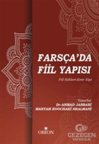 Farsça'Da Fiil Yapısı