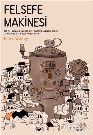 Felsefe Makinesi