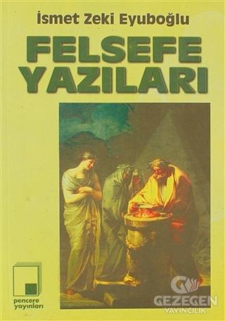 Felsefe Yazıları