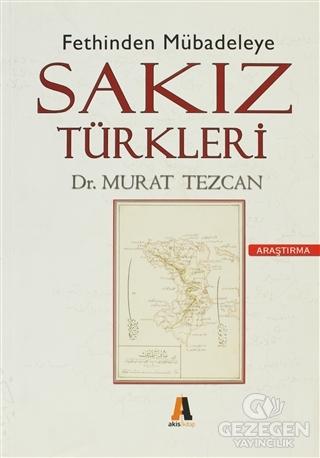 Fethinden Mübadeleye Sakız Türkleri