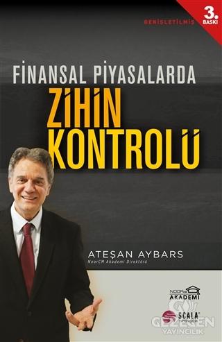 Finansal Piyasalarda Zihin Kontrolü   Scala Yayıncılık