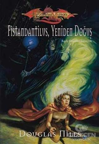 Fistandantilus, Yeniden Doğuş Ejderha Mızrağı Kayıp Efsaneler 2. Cilt