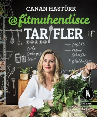@ Fitmuhendisce Tarifler