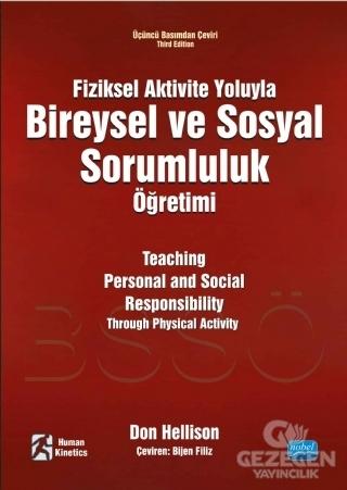 Fiziksel Aktivite Yoluyla Bireysel ve Sosyal Sorumluluk Öğretimi