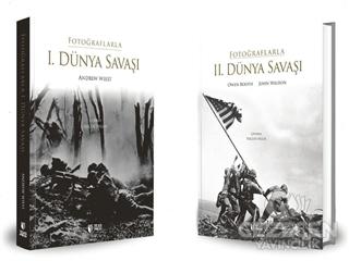 Fotoğraflarla 1. ve 2. Dünya Savaşı (2 Cilt Takım)