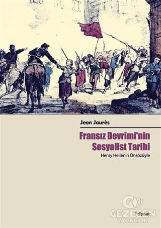 Fransız Devrimi'nin Sosyalist Tarihi