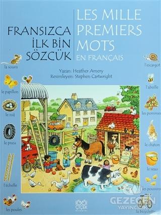 Fransızca İlk Bin Sözcük - Les Mille Premiers Mots en Français