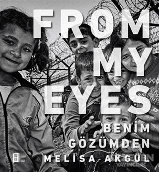 From My Eyes - Benim Gözümden