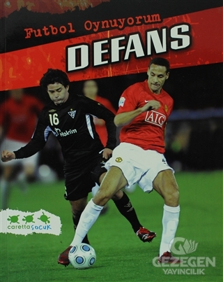 Futbol Oynuyorum - Defans