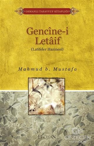 Gencine-i Letaif (Latifeler Hazinesi)
