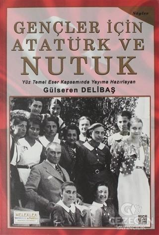 Gençler İçin Atatürk ve Nutuk