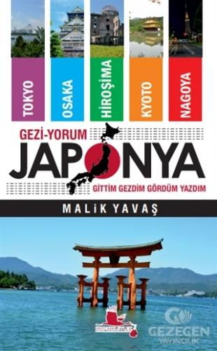 Gezi-Yorum - Japonya