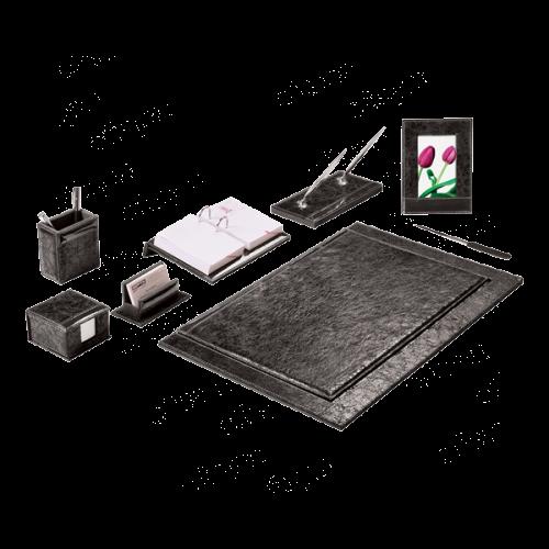 Gıpta Sümen Takımı 9 Parça Desktop Siyah 7129