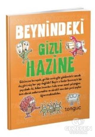 Gizli Hazine Serisi- Beynindeki Gizli Hazine   Tonguç Akademi