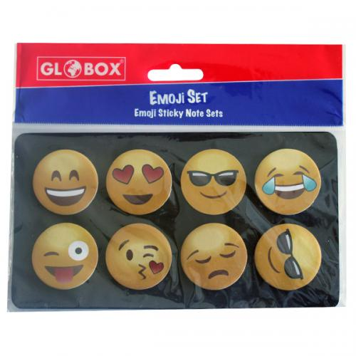 Globox Emoji Set 2533