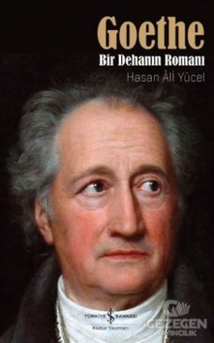 Goethe: Bir Dehanın Romanı