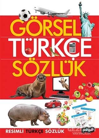 Görsel Türkçe Sözlük