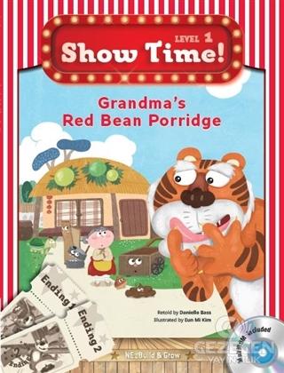 Grandma's Red Bean Porridge - Show Time Level 1
