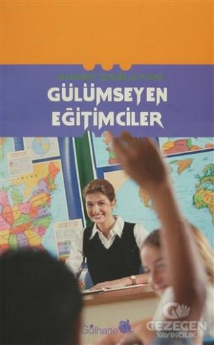 Gülümseyen Eğitimciler