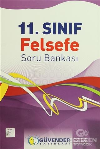 Güvender - 11. Sınıf Felsefe Soru Bankası