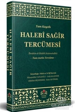 Halebi Sağir Tercümesi