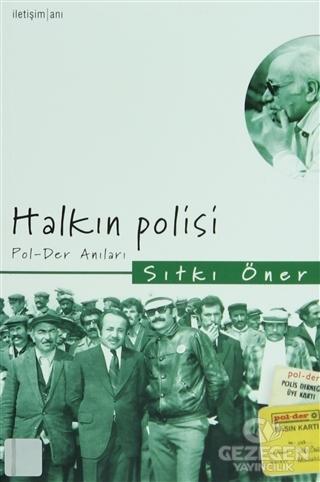 Halkın Polisi - Pol-der Anıları
