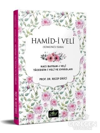 Hamid-İ Veli (Somuncu Baba)
