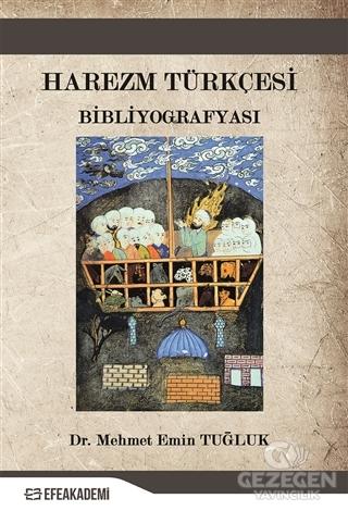 Harezm Türkçesi Bibliyografyası