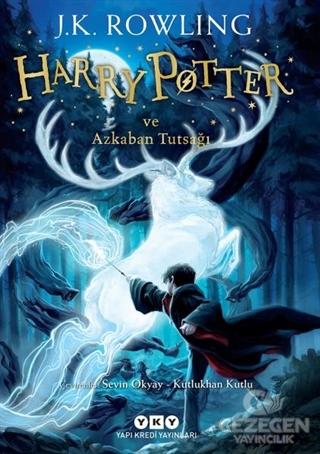 Harry Potter ve Azkaban Tutsağı - 3