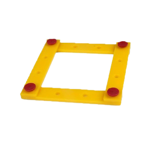 Hatas Geometri Şeridi 0862
