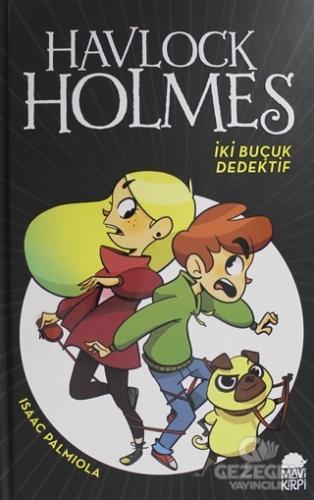 Havlock Holmes