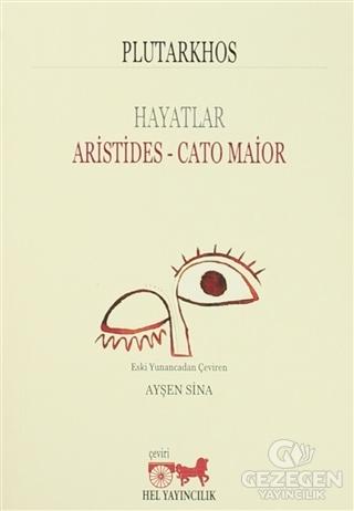 Hayatlar Aristides - Cato Maior