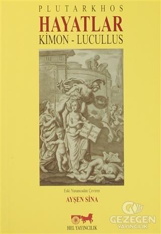 Hayatlar : Kimon - Lucullus