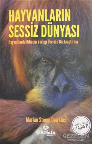 Hayvanların Sessiz Dünyası