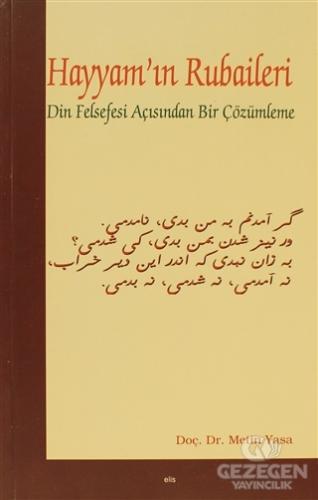 Hayyam'In Rubaileri