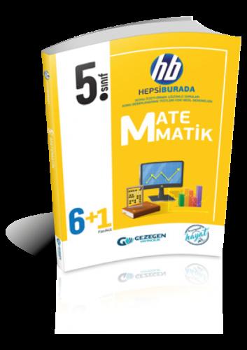 Hb 5. Sınıf Matematik 6+1