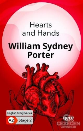 Hearts and Hands - İngilizce Hikayeler A2 Stage 2