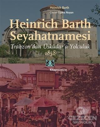 Heinrich Barth Seyahatnamesi