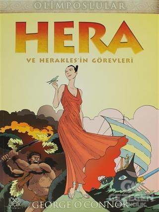 Hera ve Herakles'in Görevleri