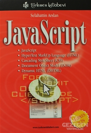 Herkes İçin JavaScript