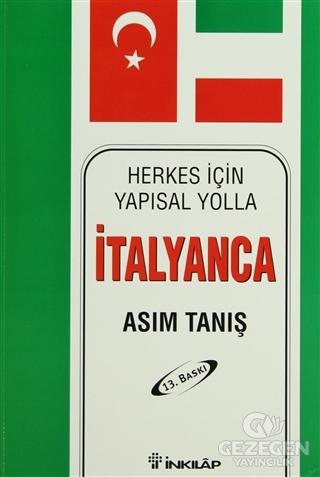 Herkes İçin Yapısal Yolla İtalyanca