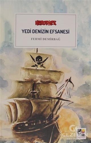 Herotürk / Yedi Deniz'İn Efsanesi