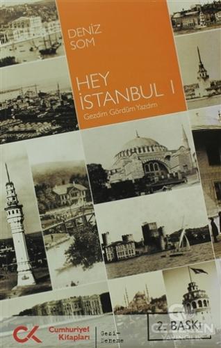 Hey İstanbul 1