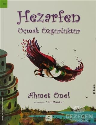 Hezarfen