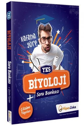 Hiper Zeka YKS TYT AYT Biyoloji Soru Bankası Hiper Zeka Yayınları
