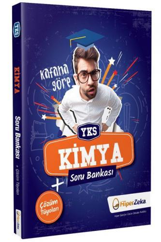 Hiper Zeka YKS TYT Kimya Soru Bankası Hiper Zeka Yayınları