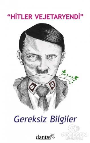 Hitler Vejetaryendi