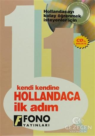 Hollandaca İlk Adım (2 CD'li)
