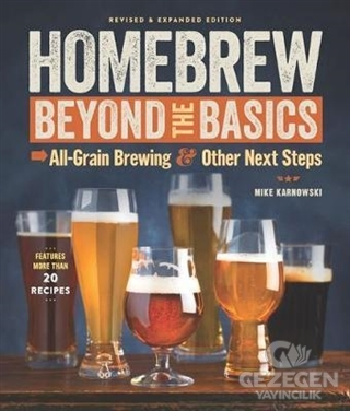 Homebrew Beyond the Basics: All-Grain Brewing Other Next Steps